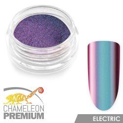 Pyl na nehty - PREMIUM CHAMELEON efekt 1 Electric (A)