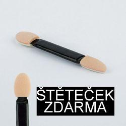Pyl na zdobení nehtů - Efekt Shimmer Glam 09