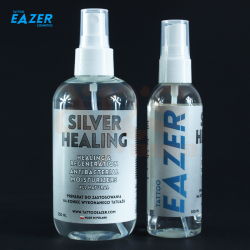 TATTOO EAZER FINISH - SILVER HEALING 250ml (AT)