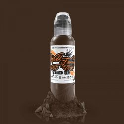 World Famous Ink - Hoover Dam 30ml (K)