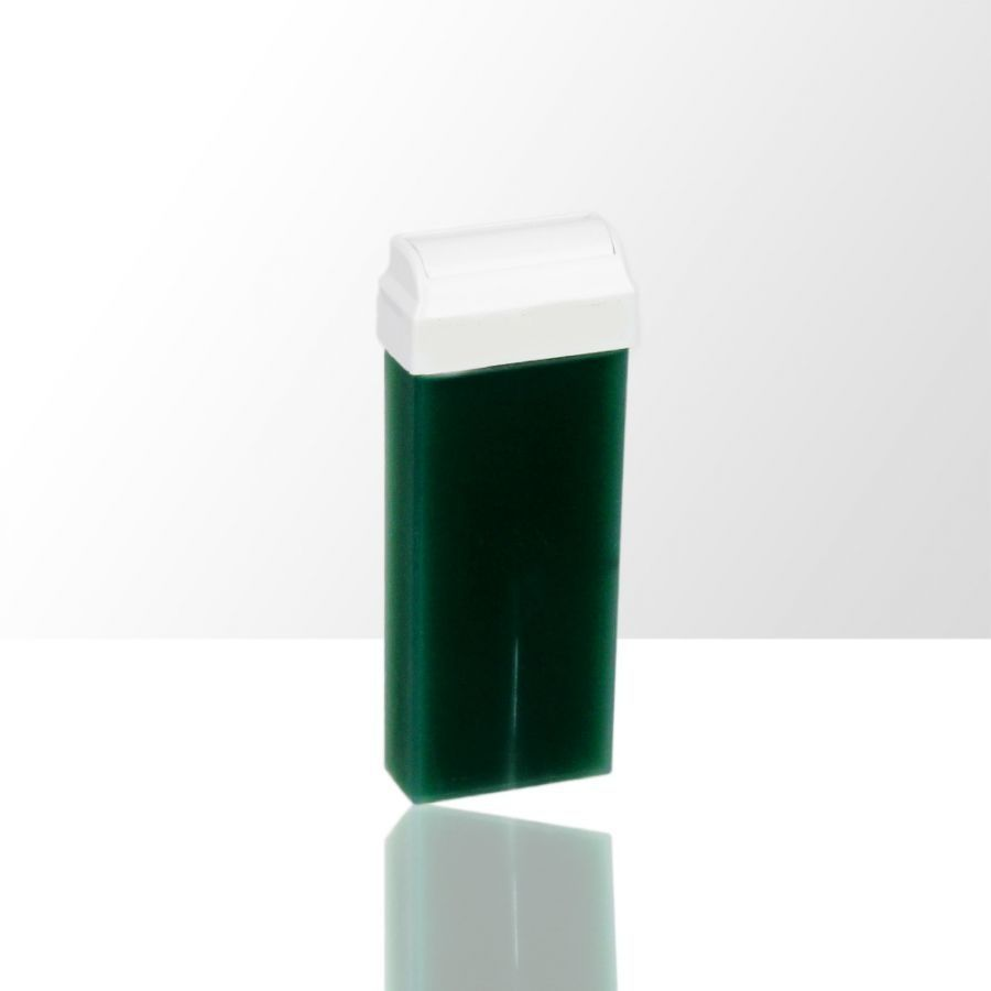 Depilační vosk roll-on 100 ml - azulen