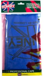 Kadeřnický plášť, pelerína - RA00329