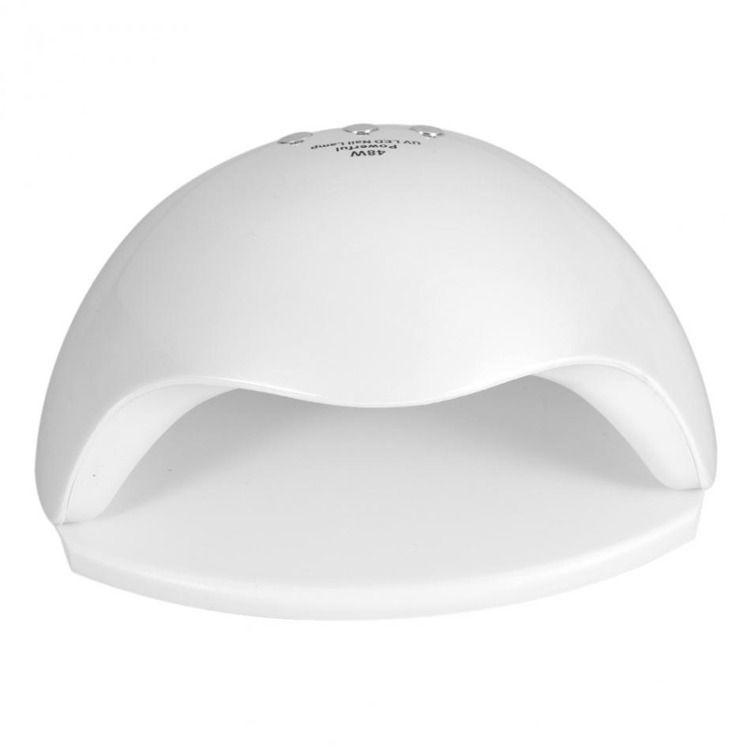 Lampa LED 48W Dual LED/UV NOLCD SENSOR