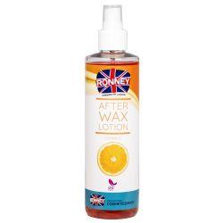 Olej po depilaci 250ml - pomeranč