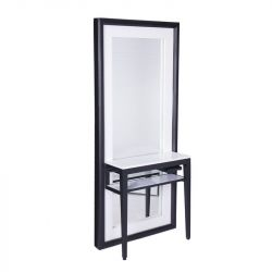 Zrcadlová stěna B083