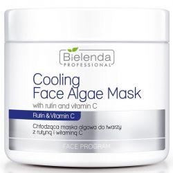 Bielenda Chladící alginátová maska s rutinem a vitamínem C 190 g