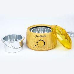 Ohřívač plechovek s voskem SD 50 - dřevo
