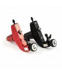 Rotační strojek EQUALISER® METOXX ™ s měnitelným skokem