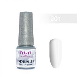 201.NTN Premium Led gel lak na nehty 6 ml (A)