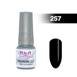 257.NTN Premium Led gel lak na nehty 6 ml (A)