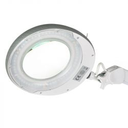 Lampa s lupou na stativu Sonobella BSL-04 LED 12W