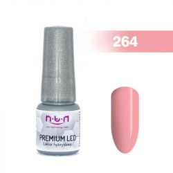 264.NTN Premium Led gel lak na nehty 6 ml (A)