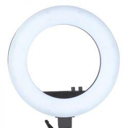 """Prstencová lampa RING LIGHT 18"""" 48W LED se stativem"""
