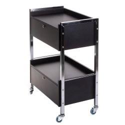 Kosmetická skříňka BD-6004 černá