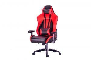 Herní židle INFERNO - červené