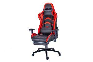 Herní židle MONZA - červené