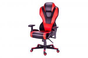 Herní židle LEGEND - červená