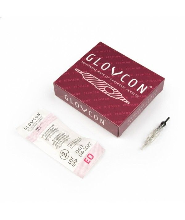 Cartridge na permanent makeup GLOVCON® 30/5SEM