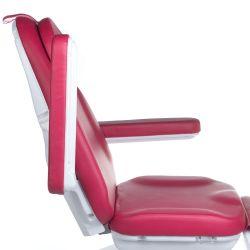 Elektrické kosmetické křeslo MODENA BD-8194 - vřesová