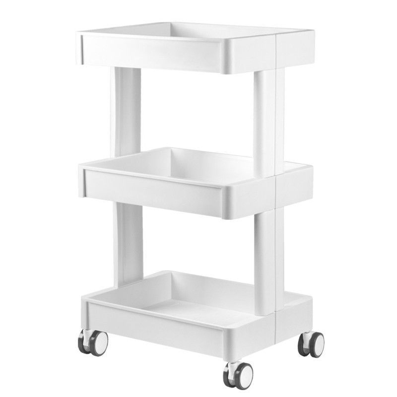 Kosmetický stolek 084 bílý