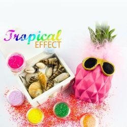 Prášek na nehty Tropical Effect 11