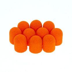 Brusné kotoučky 13 mm/80 - oranžové